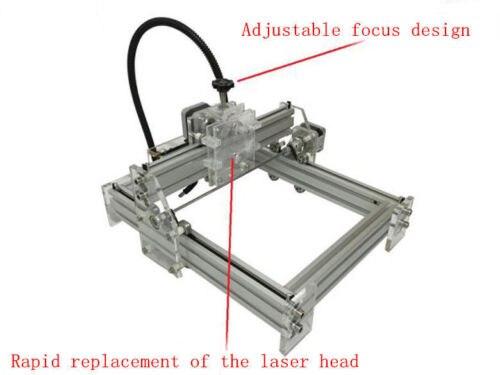 Лазерная сварка 17 * 20 DIY