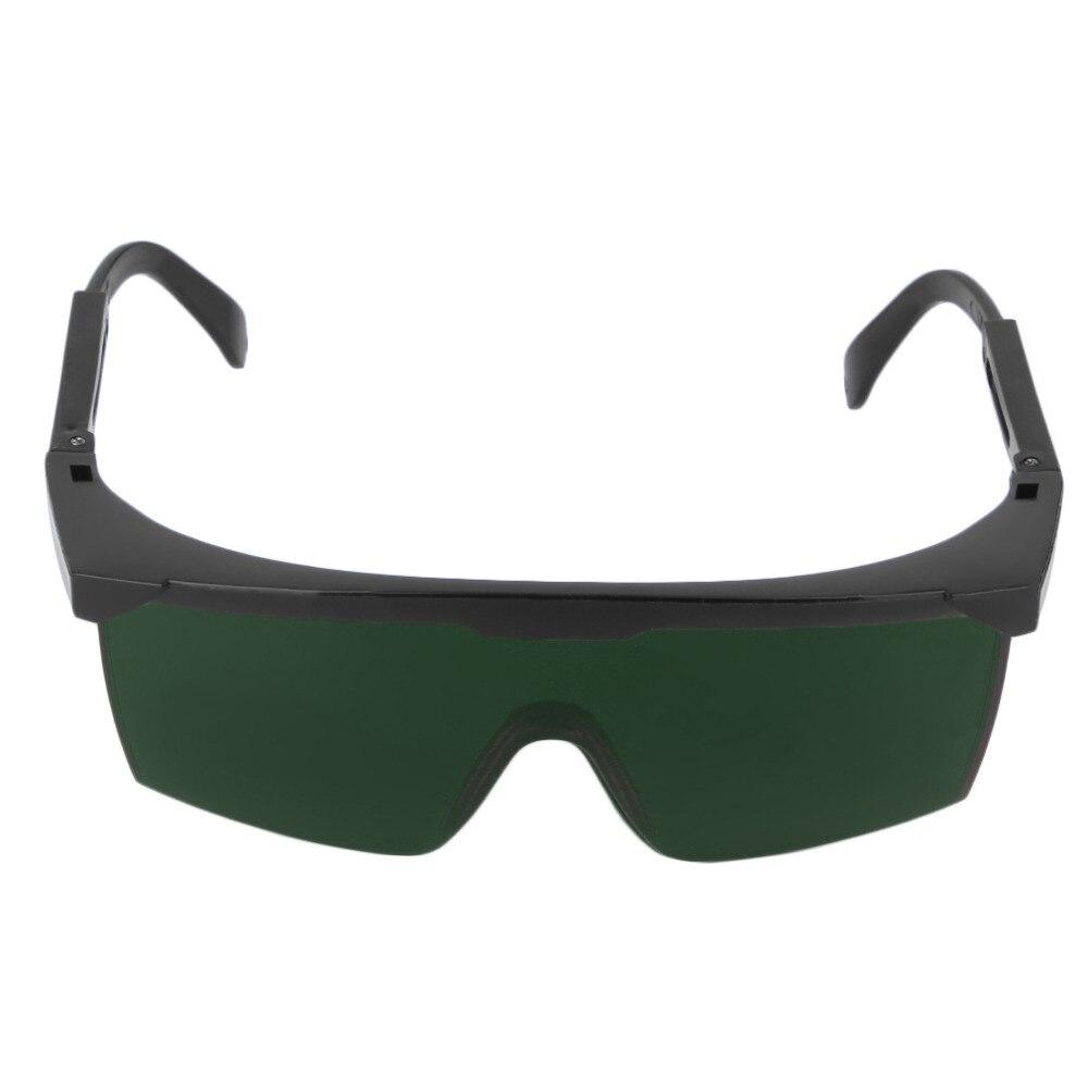 Защитные очки лазерная Детская безопасность Очки зеленый синий и красный цвета глаз очки защитные очки зеленый цвет