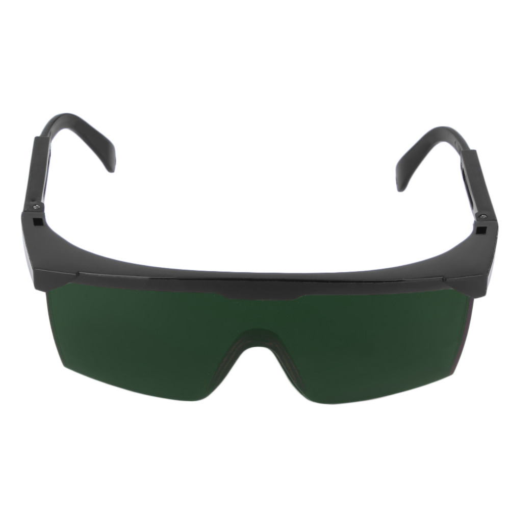 Protection Goggles Laser Safety Glasses Green Blue Red Eye Spectacles Protective Eyewear Green Color фото