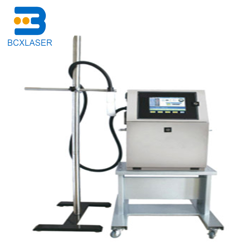 PM-300 Date/ Numbers/Wire/Plastic Bag/ Expiry Date Inkjet Printer