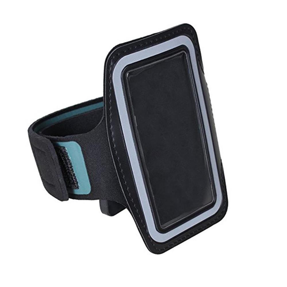 Running Armband Sport Leather Armband Case Cover for Ipod nano 4th 5th ONN RUIZU BENJIE MP3 Player hot sales free shipping(China)