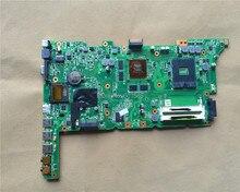For ASUS K73SV Laptop motherboard GT540 K73SD REV:2.3 100% tested