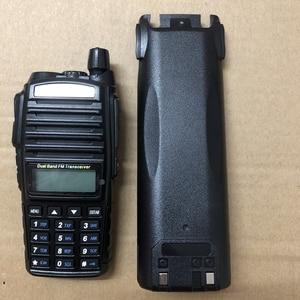 Image 3 - Batterie UV 82 talkie walkie 2800mAh 3800mAh chargeur batterie