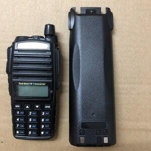 Image 3 - Battery UV 82 walkie talkie 2800mAh 3800mAh recharger battery