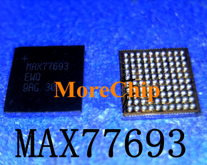 1Pcs New MAX77693EWQ MAX77693 IC For Samsung i9300 Galaxy S iii S3