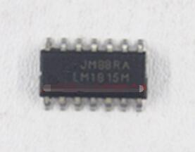 Free shipping  20 pcs LM1815MX LM1815M LM1815 SOP14