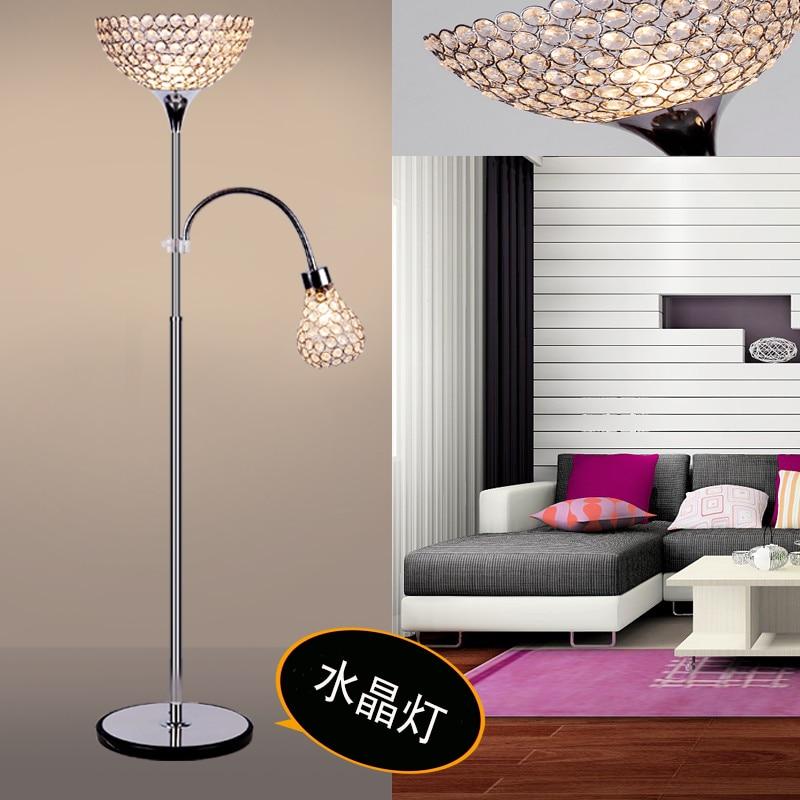 Acquista all'ingrosso online artistico lampade da terra da ...