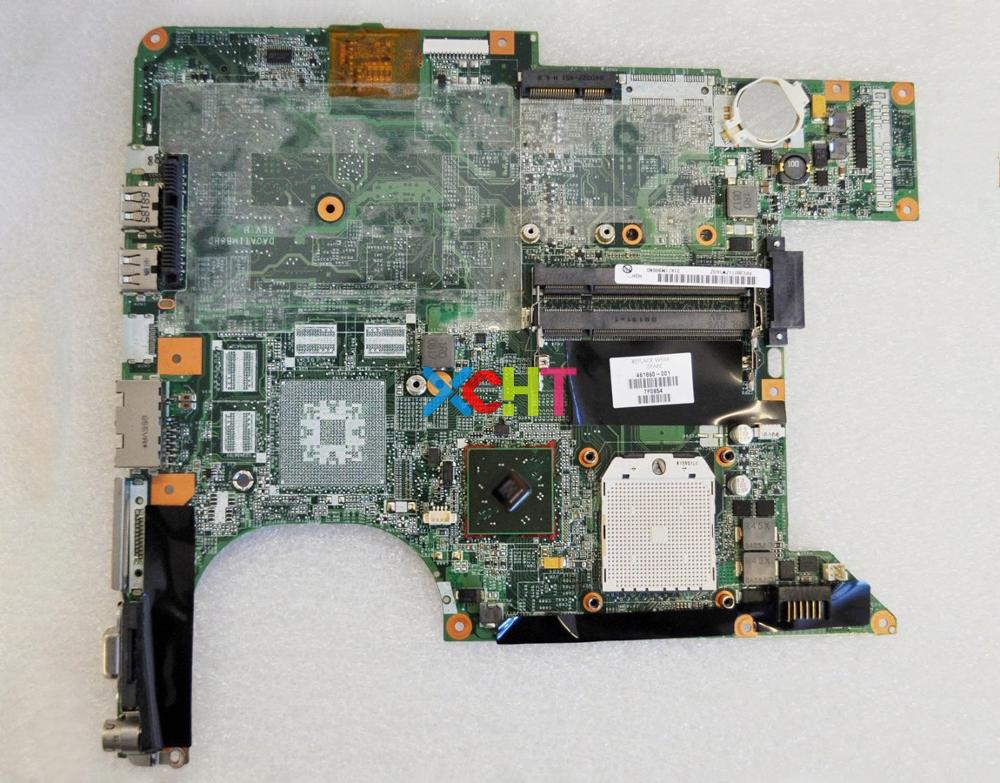 XCHT for HP G6000 F700 Series 461860-001 Laptop Motherboard Mainboard Tested & working perfectXCHT for HP G6000 F700 Series 461860-001 Laptop Motherboard Mainboard Tested & working perfect