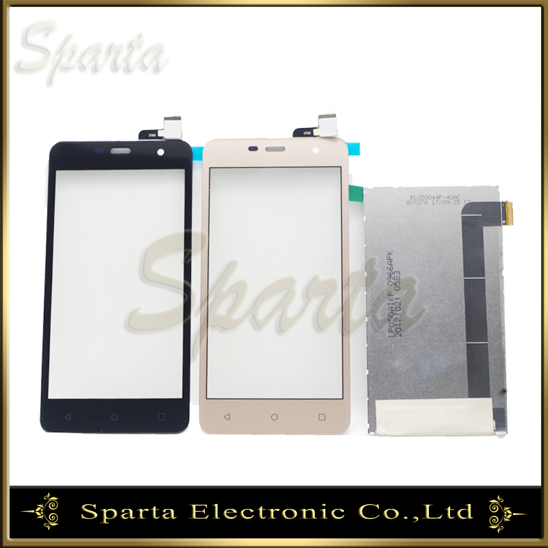 Touch Screen For <font><b>Prestigio</b></font> Muze G3 Lte <font><b>PSP3511</b></font> PSP 3511 Duo LCD Display Touch Screen Glass Panel Digitizer image