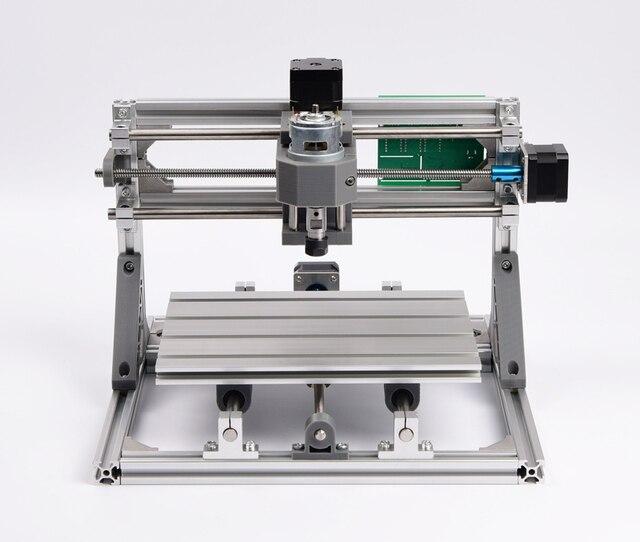 CNC 2418 с ER11, мини ЧПУ для лазерной гравировки, Pcb фрезерный станок, резьба по дереву маршрутизатор, cnc2418, самые передовые игрушки