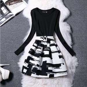 Style Autumn Winter Designer Womens Long Sleeve Sweater 19fdb86b8