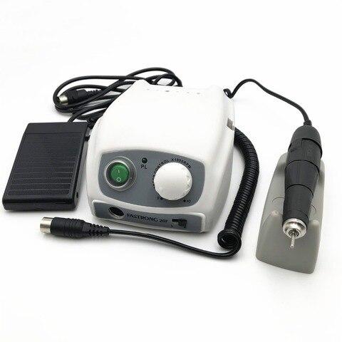40000 rpm forte 207b caixa de controle forte 210 102l micromotor handpiece manicure eletrica conjunto