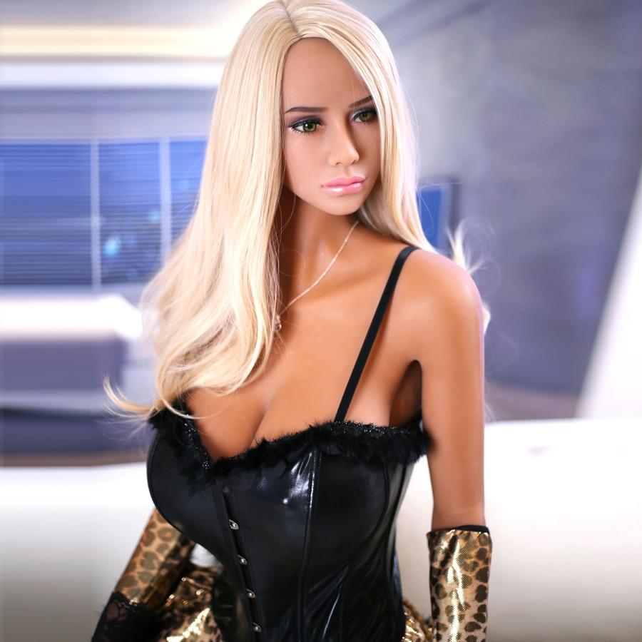 Bambole di amore per gli uomini a grandezza naturale 165 cm realistica bambola del sesso culo grosso giocattolo del sesso per gli uomini