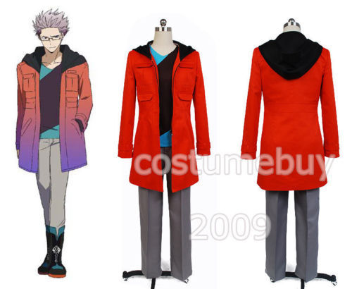 Compare Prices on Anime Red Jacket- Online Shopping/Buy Low Price ...