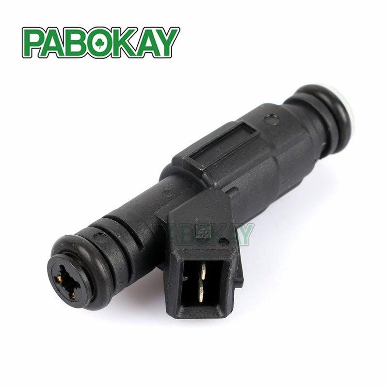 8 kusů x PRO Gen III Chevy 7,4 454cid OEM Upgrade Přidat HP Torque Fuel Injectors 0280155884 17113221 17109596