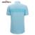 Seven7 botão para baixo camisas dos homens da moda verão de manga curta fina cor bloco listrado casuais camisas de algodão camisas de linho 110a30120