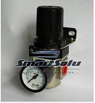 Series Pressure Regulator;AR2000 Type;1/4 Port Size;High Quality Pressure Regulator pressure regulator combination or mini type 1 4 port size regulator