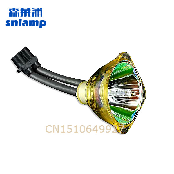 Compatible HSCR165H11H Projector Lamp DT00671 for ED X3400 ED X3450 CP X3350 CP X3400 CP X3450