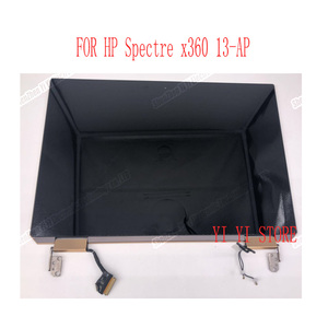 Image 1 - 13.3 INCH LCD Touch Digitizer Assembly FOR HP Spectre x360 Laptop 2 in 1 13 ap Full upper parts