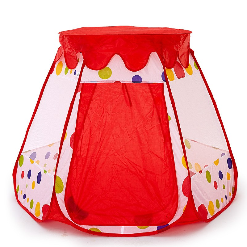 Kids Tent Safe Girl Boys Play House Playpen Indoor Ball Pool Play Tent Safety Mesh Baby Playpen Play Yard free shipping-in Toy Tents from Toys u0026 Hobbies on ...  sc 1 st  AliExpress.com & Kids Tent Safe Girl Boys Play House Playpen Indoor Ball Pool Play ...
