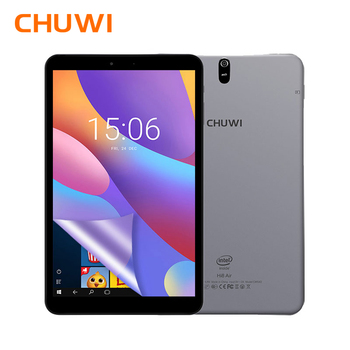 CHUWI Hi8 Air 8.0 Inch OGS Dual OS Android 5.1 Windows 10 Intel X5 Processor Quad core Tablet PC 2GB RAM 32GB ROM BT 4.0 Tablets
