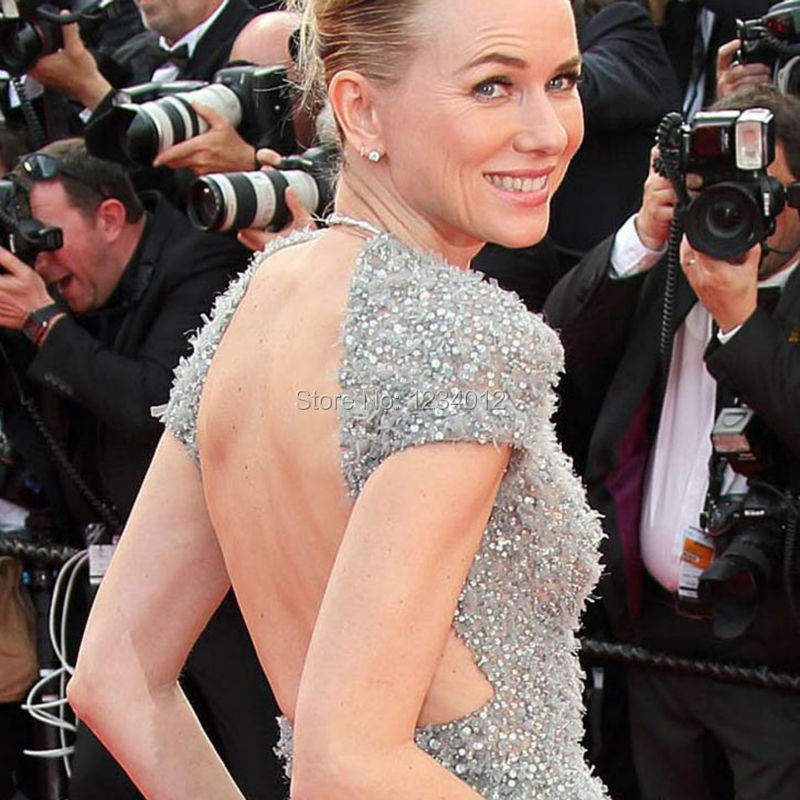 168th-cannes-Film-Festival-Luxury-Full-Feathers-Celebrity-dresses-naomi-watts-Formal-Gowns-V-Neck (6)