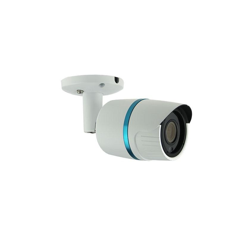 Metal HD 720P 960P 1080PIP-kamera Utomhus IR Bullet Vattentät - Säkerhet och skydd - Foto 6