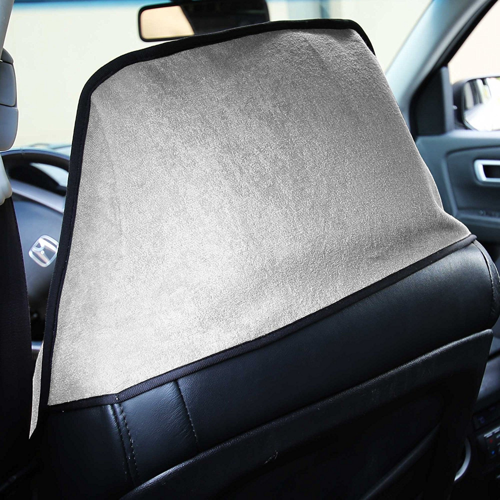 AUTOYOUTH Car Seat Cover Cushion Universal Automobile Seat Covers ...