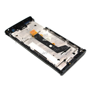 """Image 2 - Dành cho Sony Xperia XA2 MÀN HÌNH Hiển Thị LCD Bộ Số Hóa Cảm Ứng Thay Thế Cho 5.2 """"SONY XA2 LCD H4133 H4131 H4132 công Cụ miễn phí"""