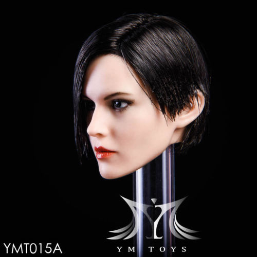 YMTOYS 1 6 YMT015 A B C Head Sculpt F 12 39 39 TBleague PH Seamless Figure Body in Action amp Toy Figures from Toys amp Hobbies