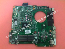 Free shipping 790630-501 For HP 15-F 15-F048CA 15-F205DX Motherboard DA0U93MB6D2 with AMD A6-5200
