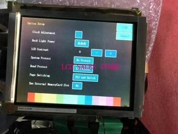 KCS077VG0EN-G22 KCS077VG0EN LCD SCREEN DISPLAY ORIGINAL 7.7 INCH  MADE IN JAPAN