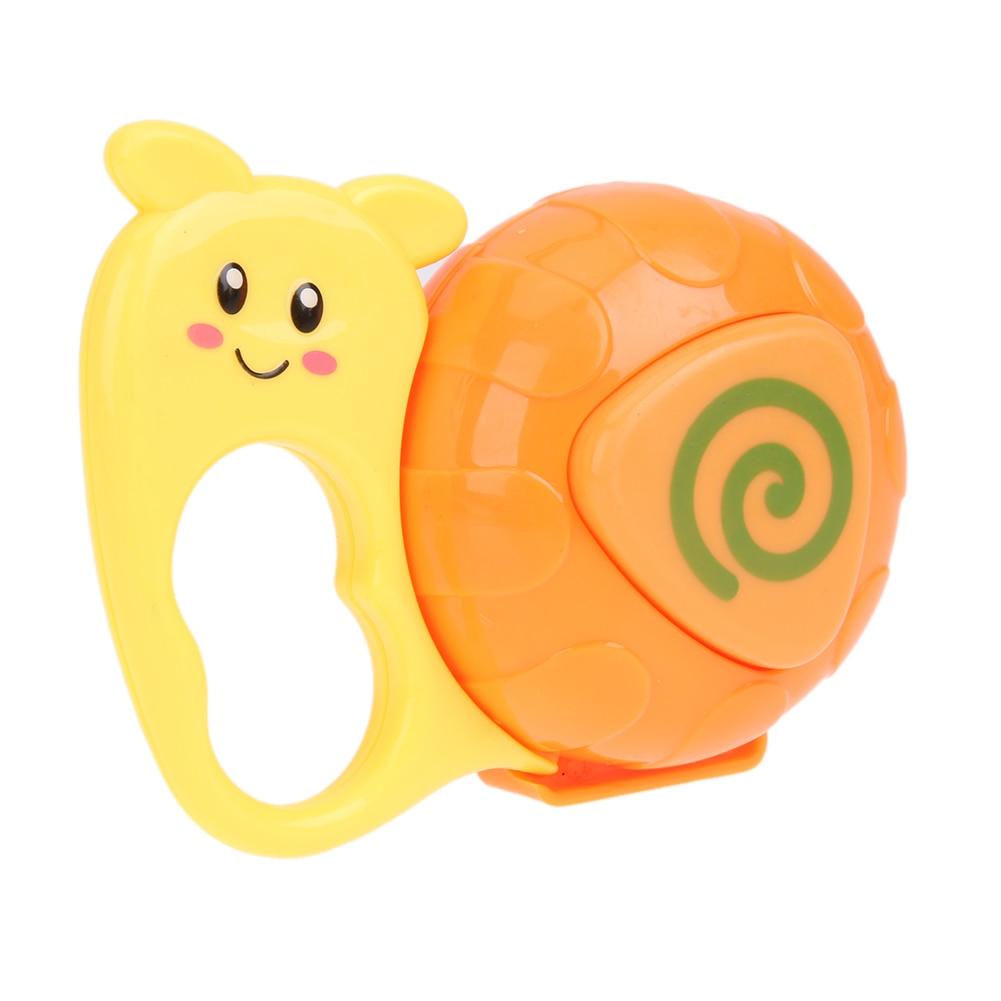 3 stks Baby Handbellen Baby Cartoon Handbellen Developmental - Speelgoed voor kinderen - Foto 6