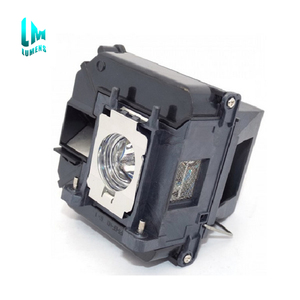 Image 2 - High quality for ELPLP68 V13H010L68 V12H010L68 for Epson projector lamp & bulb with housing