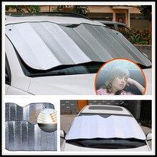 Автомобильный навес от солнца для окон шторы на ветровое стекло Экран козырек от солнца для автомобиля forFord SVT рефлекс Freestar F150 Корона BF 4-Trac