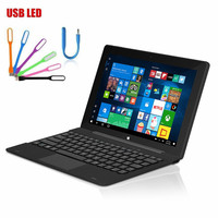 Glavey 10.1 inch Brand Windows 10 Tablet PC Intel Atom Z3735F Quad core 32GB ROM 2GB RAM Bluetooth WIFI GIFT Keyboard Dock