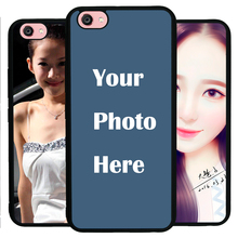 For VIVO X9S PLUS case Custom Personalized Make your Photo pattern images Hard Body Soft Side Phone Case Cover huaweinova3 case custom personalized make your photo pattern images hard body soft side phone case cover