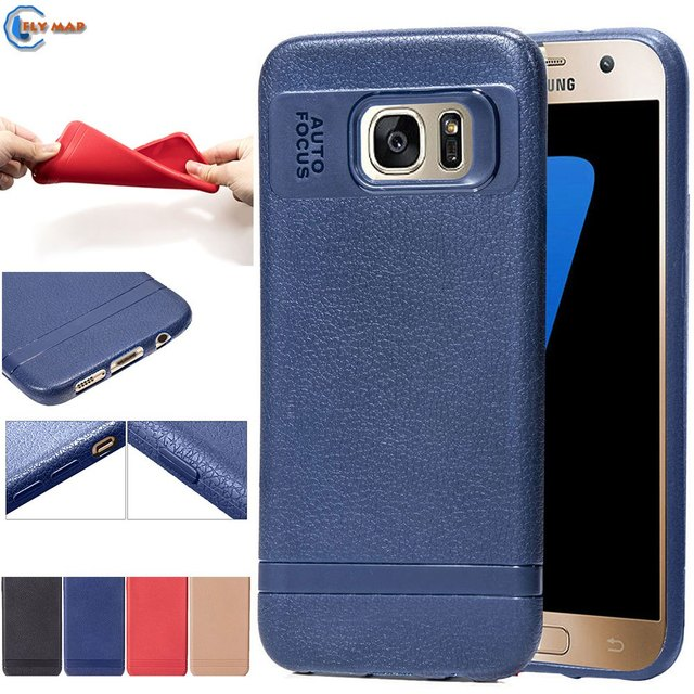 f9577203f8e TPU Case for Samsung Galaxy S7 S 7 7S Hero Soft Silicone Case Phone Cover for  Samsung G930F G930U G930FD SM-G930F SM-G930FD Capa
