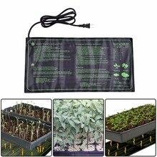 Seedling Heat Mat Plant Seed Germination Propagation Clone Starter Pad Waterproof Garden Supplies US UK EU Plug weedy setaria seed germination dormancy behavior