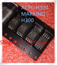 NEW 10PCS/LOT ACPL-H300 MARKING H300  SOP-8 IC