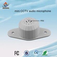 SIZHENG COTT-C5 microphone for cctv video surveillance CCTV caremas security system