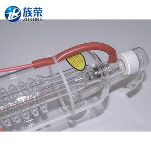 SHZR стеклянная трубка с большим сроком службы 130 Вт Co2 лазерная трубка