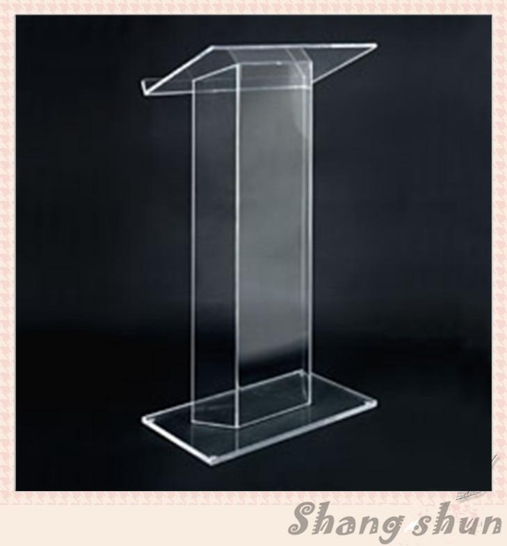 Acrylic Podium Pulpit Lectern Cheap Acrylic Lectern Church Pulpit Acrylic Lectern