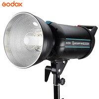 Godox Quicker 600DII 600W High speed Flash Studio Strobe Photography GN76 Speedlite Built in 2.4 X System for All Cameras