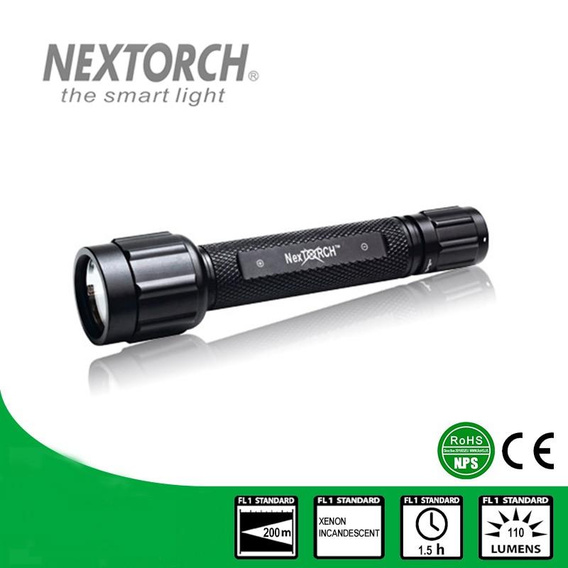 Aliexpress.com : Buy NEXTORCH Flashlight CE RoHS Standard ...
