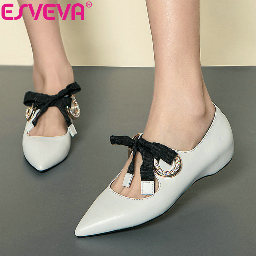ESVEVA 2019 Women Pumps