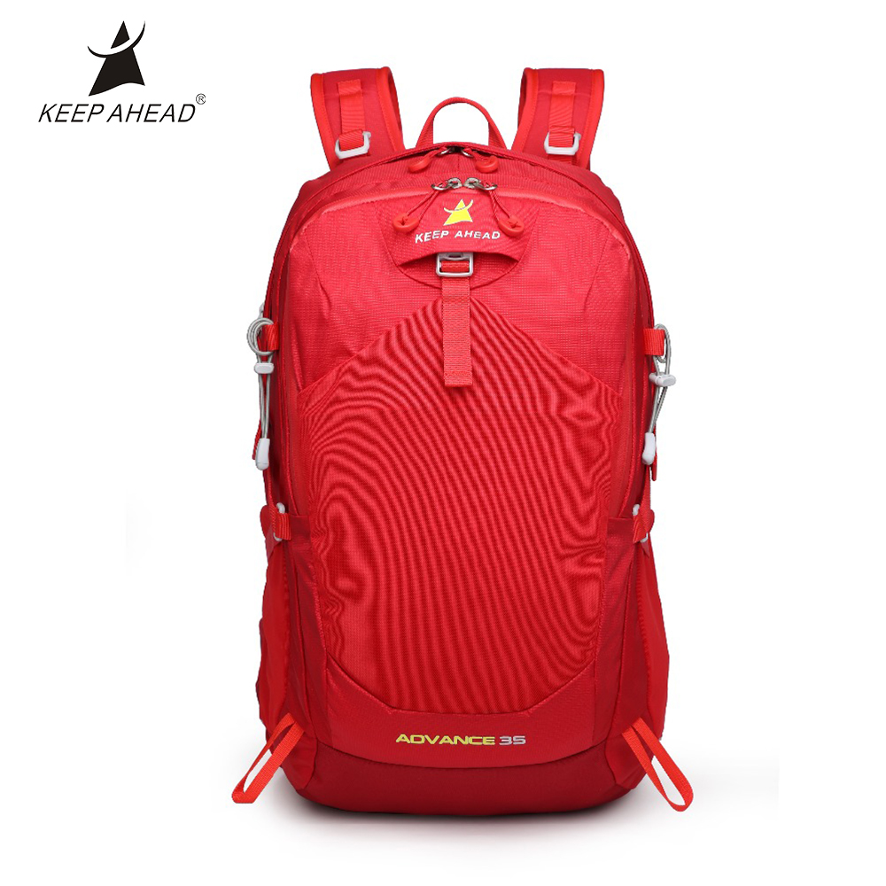 2018 New 35l Unisex Ultralight Backpack Foldable Travel Sport For Bicycle Cycling Mochila Camping <font><b>5</b></font> Colors Trekking Molle Bag image