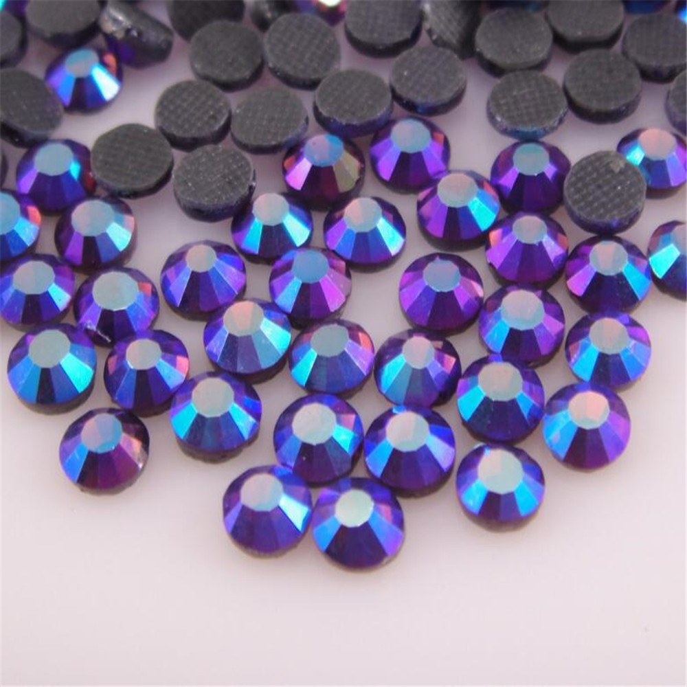 Top 10 Largest Rhinestones Amethyst Ab List And Get Free