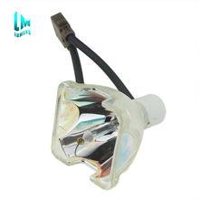 Lampe de Projecteur De rechange TLPLW11 TLP X2000 TLP X2000U TLP X2000EDU TLP XC2000 TLP XD2000 TLP XD2000U TLP XD2000EDU pour TOSHIBA