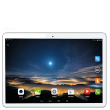 10.1 pulgadas S109 MT8752 Octa Core Ram 4 GB ROM 64 GB 5.0MP 4G llamada de teléfono de doble tarjeta sim Tablet PC 10 Tabletas PC 1920X1200
